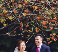 Kenneth & Emmeline Tie The Knot by Inside The Knot