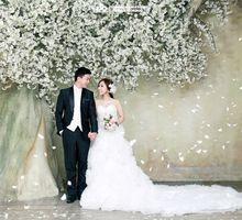 IDO Kai & Nadia by IDO-WEDDING KOREA