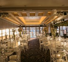 Weddings at Dockside by Inlighten Photography