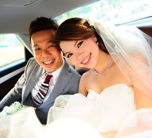 Wedding of Shaun and Sharon by LiveStudios Photography Pte Ltd
