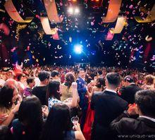 Larry & Jophia Wedding Celebration by Luvescape