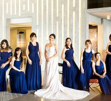 Music Themed Wedding by NQ Modern Photography