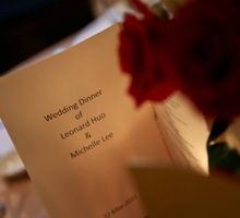 L&M Wedding by Whisk Weddings