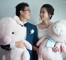 Lionel & Jane by Timeline Photography