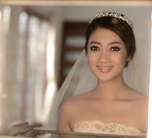 Wedding Makeup Nico & Tina by Lala Lim makeup artist