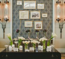 A White London Wedding by PapyPress