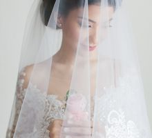 Adhi & Devy Wedding Day by Voir Pictures