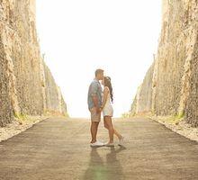 PRE - WEDDING IMAN & MELISA BY HENOKH WIRANEGARA by All Seasons Photo