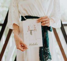 Botanicals with Bridestory by Makeup Maestro Weddings