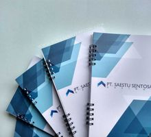 Company Profile of PT SAESTU SENTOSA GASINDO by Vinas Invitation