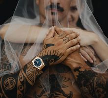 Patrice and Alan Bali Destination Wedding by Terralogical