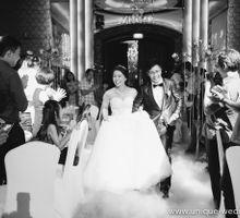 Desmond & Adeline Wedding Celebration by Luvescape