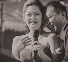 Celebration - Billy & Serene by The Westin Singapore