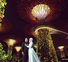 Prewedding  of Y&F by Antzcreator Photography