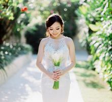Yusak & Silvia Wedding by Voir Pictures