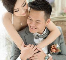 REYHAN & SIENY WEDDING by MYEL STUDIOS