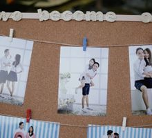 Wei Xiang & Sing Yee by Faber Peak Singapore