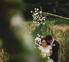 Contemporary Wedding at Plataran Ubud Hotel and Spa by SÁL PHOTO