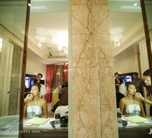 Wedding of Robert & Katty by The St. Regis Singapore