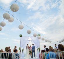 Deke & Kirstie by Bali Exotic Wedding Organizer