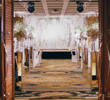 Wedding Themes by Regent Singapore a Four Seasons Hotel
