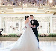 Riyan & Meiling Wedding by Kairos Works