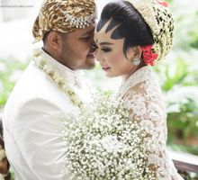 Shela & Rudal Wedding Day by Camio Pictures