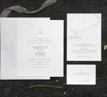 Safety & Febe by The Distillery