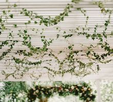 Lynette & Patrick Tie The Knot by Inside The Knot