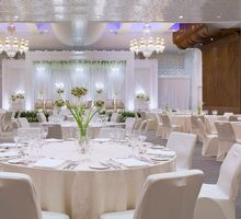 The Ideal Place for Your Wedding by Le Méridien Jakarta