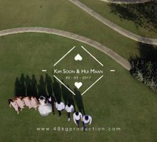 Hui Maan & Kim Soon by 48kgProduction