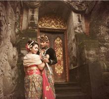 Cultural Wedding by Kania Bali Wedding