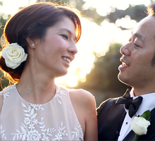Nigel and Dawn Wedding at The Oberoi Seminyak by Aile Studio
