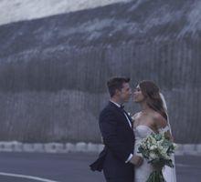 Sara & Daniel by Varawedding