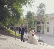 Esmond & Hui Ying by 48kgProduction