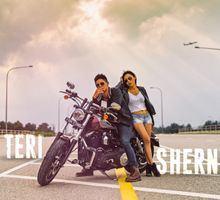 Teri and Shernice-Pre-wedding by Go Panda Productions