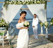 Signature Sadara Wedding by Sadara Boutique Beach Resort
