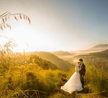 Sin And Mardin Bali Pre Wedding by Delont Photoholic