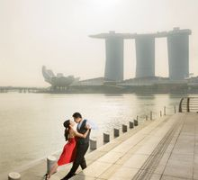 Singapore Prewedding Photography by John15 Photography