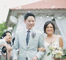 Singapore Wedding || Jason & Tia by Antijitters Photo