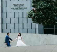 Spring in San Francisco Engagement by Big Bliss Weddings