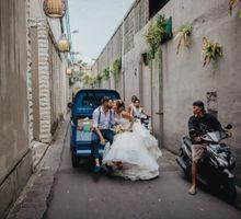 Stephanie and Jason Destination Wedding by Terralogical