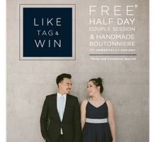 PROMO and GIVE AWAY by The Wagyu Story
