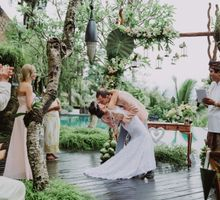 Wedding Betty and Lukaz by Jody Q Weddings