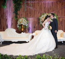 Wedding of  Steven and Yuni by Ohana Enterprise