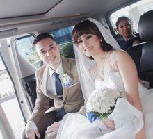 Ohana Wedding Car by Ohana Enterprise