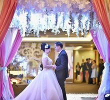 Wedding of Andry & Vina by Pullman Jakarta Central Park