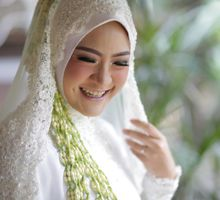 Giri & Hasna's Wedding by Bantu Manten wedding Planner and Organizer