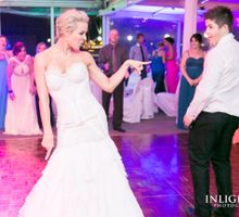 Amelia and Chris by Inlighten Photography