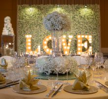 CELEBRATE A LIFETIME AT CONRAD CENTENNIAL SINGAPORE by Conrad Centennial Singapore